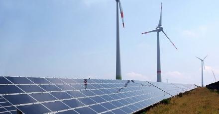 € 5,8 miljard subsidie voor recordaantal energieprojecten