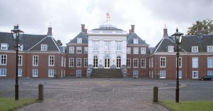 1 onderneming voor renovatie Huis ten Bosch
