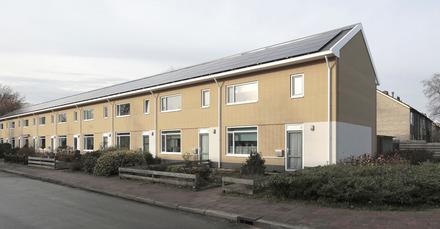 100 NoM-huizen in Zaanstad