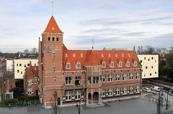 100 Zeister gemeentegebouwen energiezuiniger
