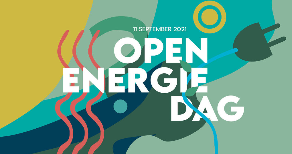 11 september eerste open dag duurzame energiesector