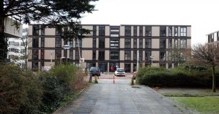 110 starterswoningen in 5 maanden gebouwd