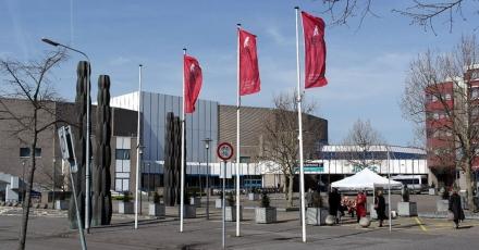 1.835 zonnepanelen op MECC Maastricht
