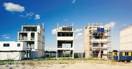 28 duurzame en gasloze woningen in Wijchen