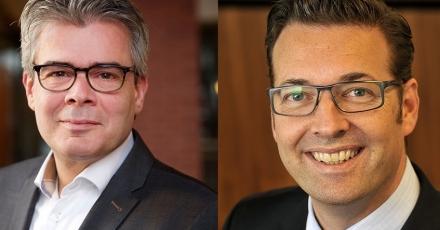 2 nieuwe bestuursleden bij Uneto-VNI