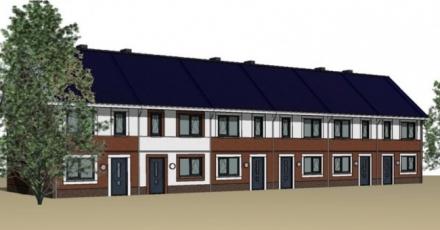 30 MorgenWonen-huurhuizen in Schiedam