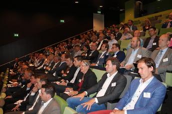 Seminar Duurzaam Gebouwd Corporaties
