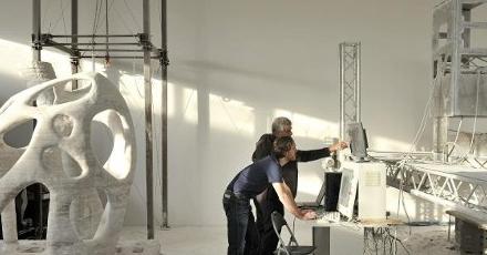 '3D-printen kans voor sector en eigen proces'