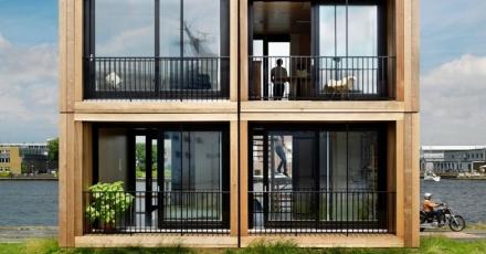 40 energiezuinige huurwoningen in Steenbergen