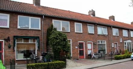 58 woningen in Alphen aan den Rijn naar energielabel A