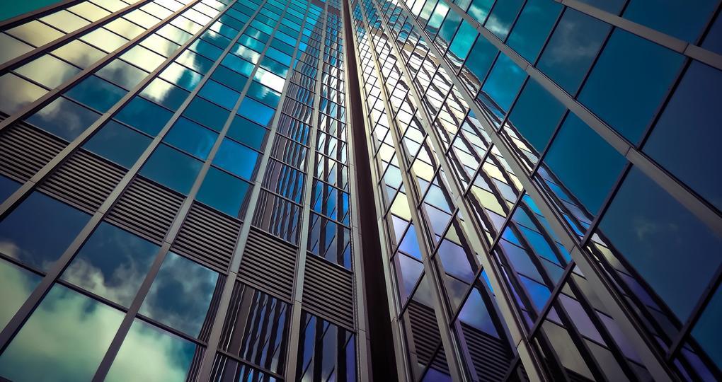 '60 procent kantoren energielabel C of hoger'