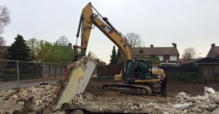 8 aardgasloze nieuwbouwwoningen in Helden