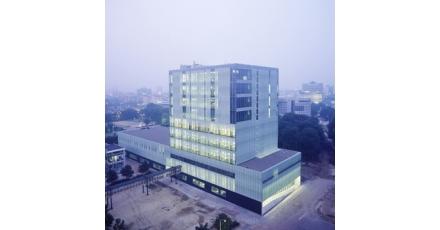 [De Terugblik] Faculteit bouwkunde TU Eindhoven