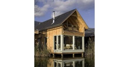 'Holz100 is natuurvriendelijk en duurzaam'