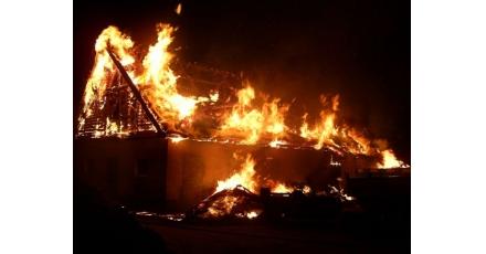 """""""Veel gebouwen alleen 'op papier' brandveilig"""""""