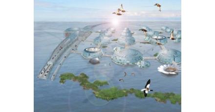 'Waterplannen' van Rotterdam op World Expo