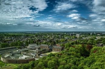 Aardbevingsbestendig verduurzamen in Groningen