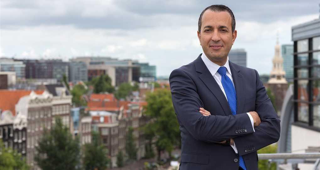 Abdeluheb Choho toegevoegd aan sprekersprogramma Duurzaam Gebouwd LIVE