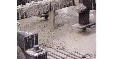 Accreditatie voor betonmortel