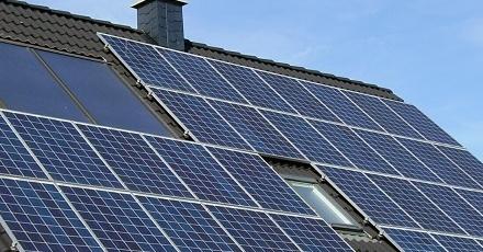 Actie voorziet duizenden Nederlanders van zonnepanelen
