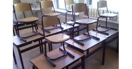 Actieoproep voor verbetering slechte luchtkwaliteit klaslokalen