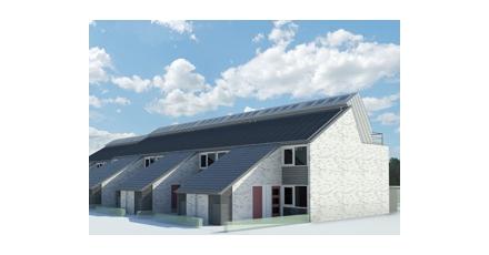 Active House-principes bij renovatie Montfoort-woningen