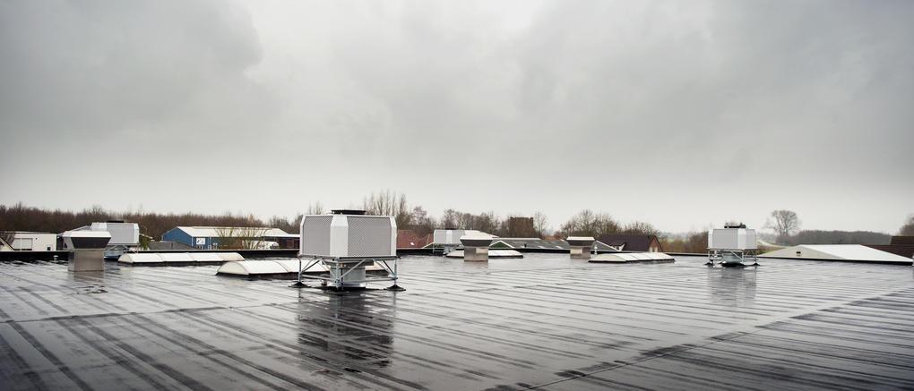 Adiabatische koeling lost klimaatproblemen op in metaalfabriek