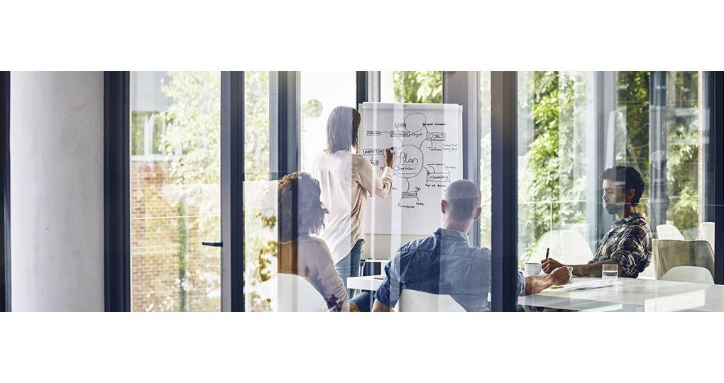 Advertorial: KNX voor optimale energie-efficiëntie in gebouwen
