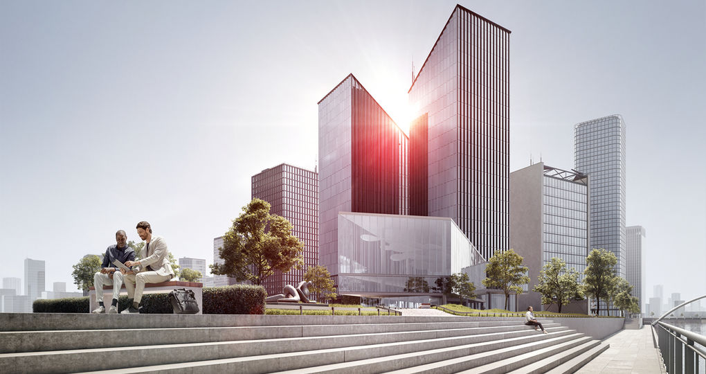 Advertorial:Doe slim zaken met Smart Buildings