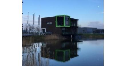 Adviesbureau krijgt duurzame nieuwbouw