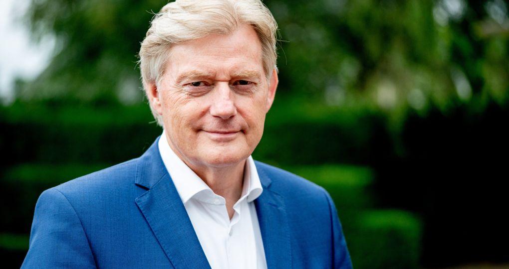 Aedes-voorzitter Martin van Rijn: 'We hebben industriële woningen heel hard nodig'