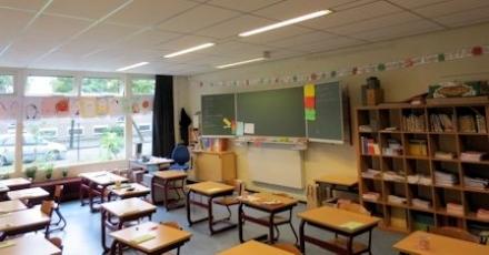 Almere krijgt duurzame, gezonde scholen