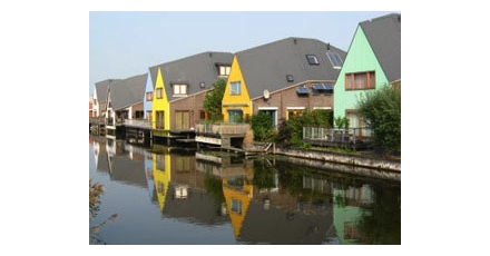 Almere subsidieert bouwen eigen huis