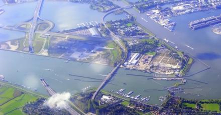 Amsterdam krijgt duurzame sporthal