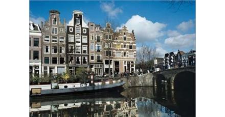 Amsterdam grijpt naast titel Groene Hoofdstad EU