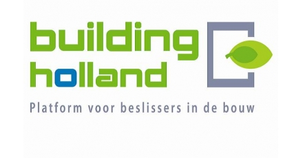 Amsterdam RAI en Duurzaam Gebouwd lanceren Building Holland nieuwe stijl