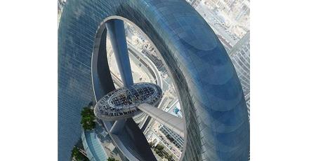Anara toren in Dubai