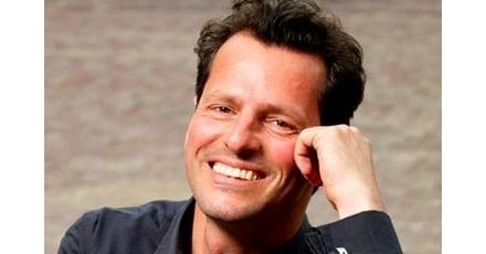 Andy van den Dobbelsteen publiceert opiniestuk op Reuters blog