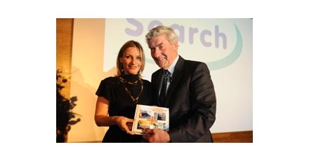 Anne-Marie Rakhorst presenteert boek 'De winst van duurzaam bouwen'