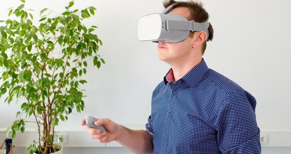 'AR, VR en 3D-printen breken door'