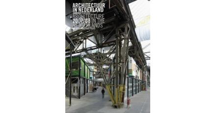 Architectuur in Nederland, Jaarboek 2007>08