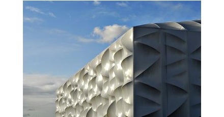 Architectuur van de London Olympics 2012