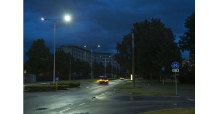 Arnhem gaat grootschalig over op led-verlichting