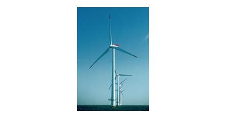 Artikel: Energiebalans van een windmolen