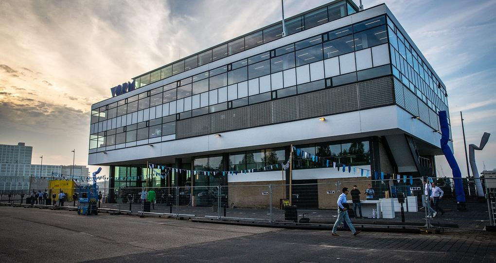 Back to the roots: VORM vindt thuisbasis in Nieuwe Maaskant