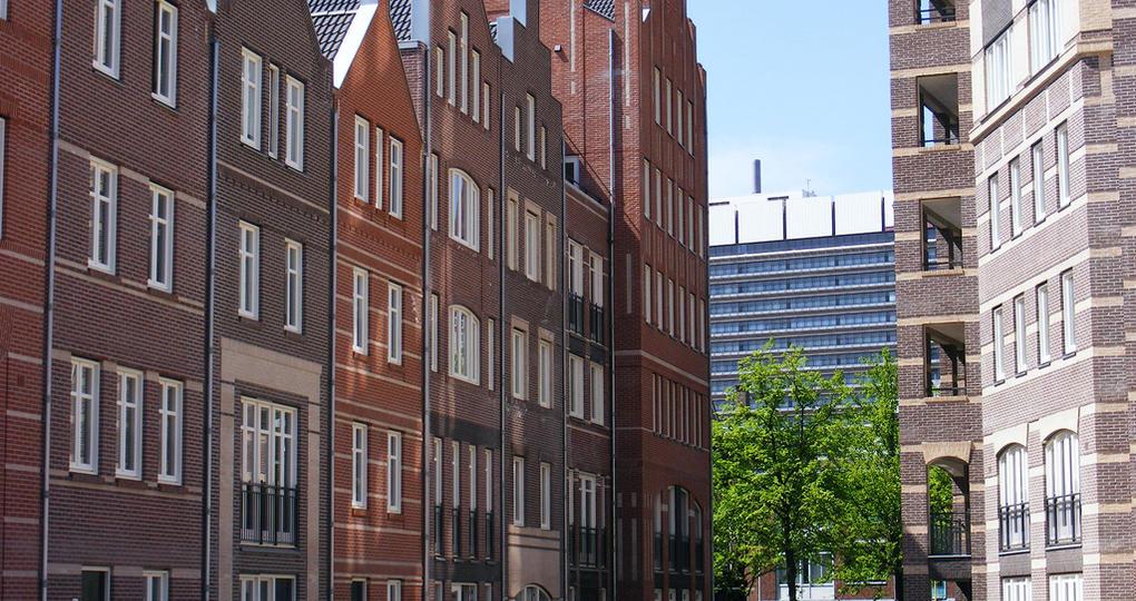 'Balansventilatie vaker toegepast in nieuwbouwwoningen'