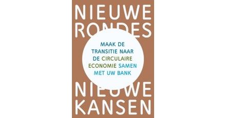Bancaire steun voor circulaire economie