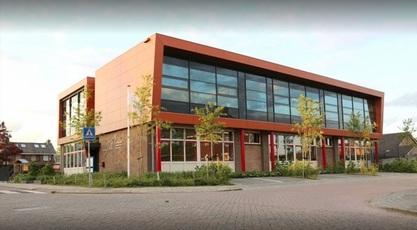 Basisschool voorziet eigen stroombehoefte met 160 zonnepanelen