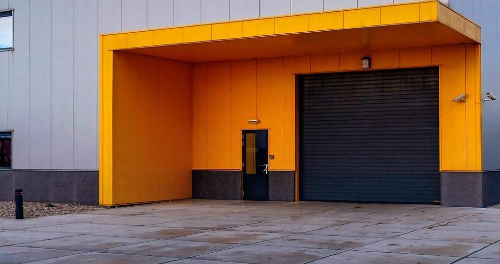 Bedrijfshallen: nieuwe kansen voor verduurzaming