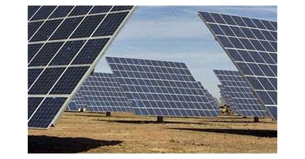 Bedrijventerreinen inpakken met zonnepanelen